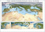Panorama of the seabed - EOSGIS Cartografia Magazine