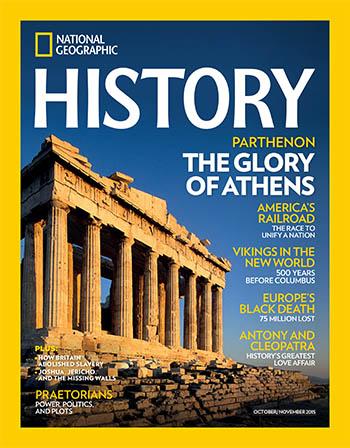 NG History 4