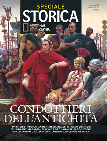 STORICA EXTRA 23